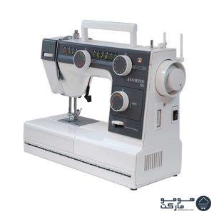 چرخ خیاطی و گلدوزی کاچیران مدل یاسمین 392